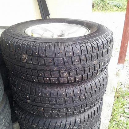 Tires-2